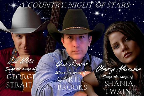 A Country Night of Stars