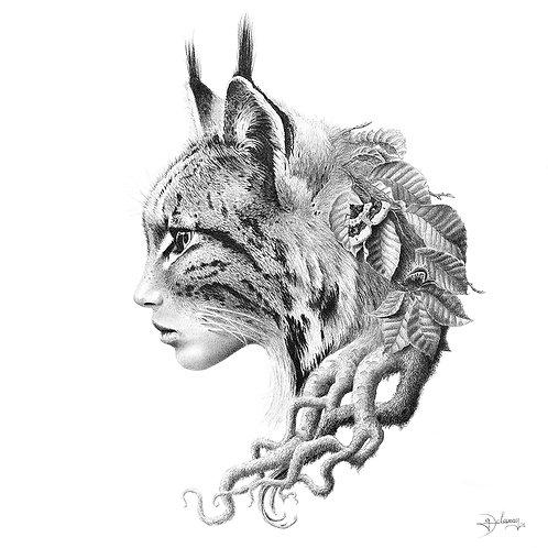 Symbiose 01 - Original