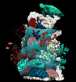 Subaquaticライフ