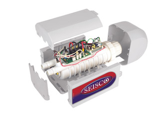 New Seisco Tankless Water Heaters Help Owners Meet New US Regulations