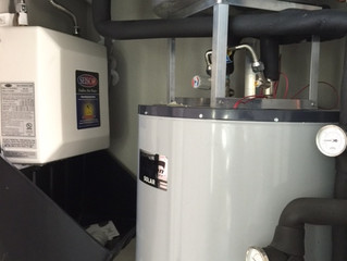 AET Solar uses Seisco for Endless Hot Water
