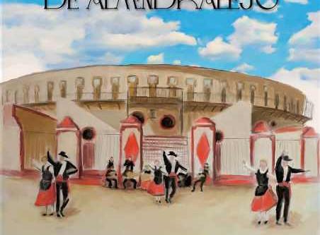 XXXVIII Festival de Folklore de Almendralejo