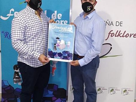 """VI Festival por la Inclusión """"Romero y Espinosa"""""""