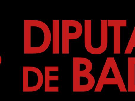 Reunión con Diputación de Badajoz