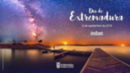 Medalla de Extremadura a la Federación Extremeña de Folklore