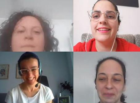 Reunión Junta Directiva - Online