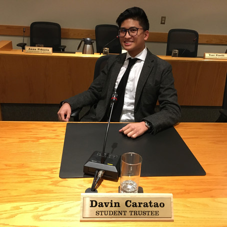 Caratao: Success for Reding's AltEd and more from the HCDSB