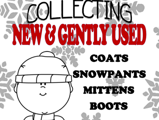 Coat & Winter Gear Collection