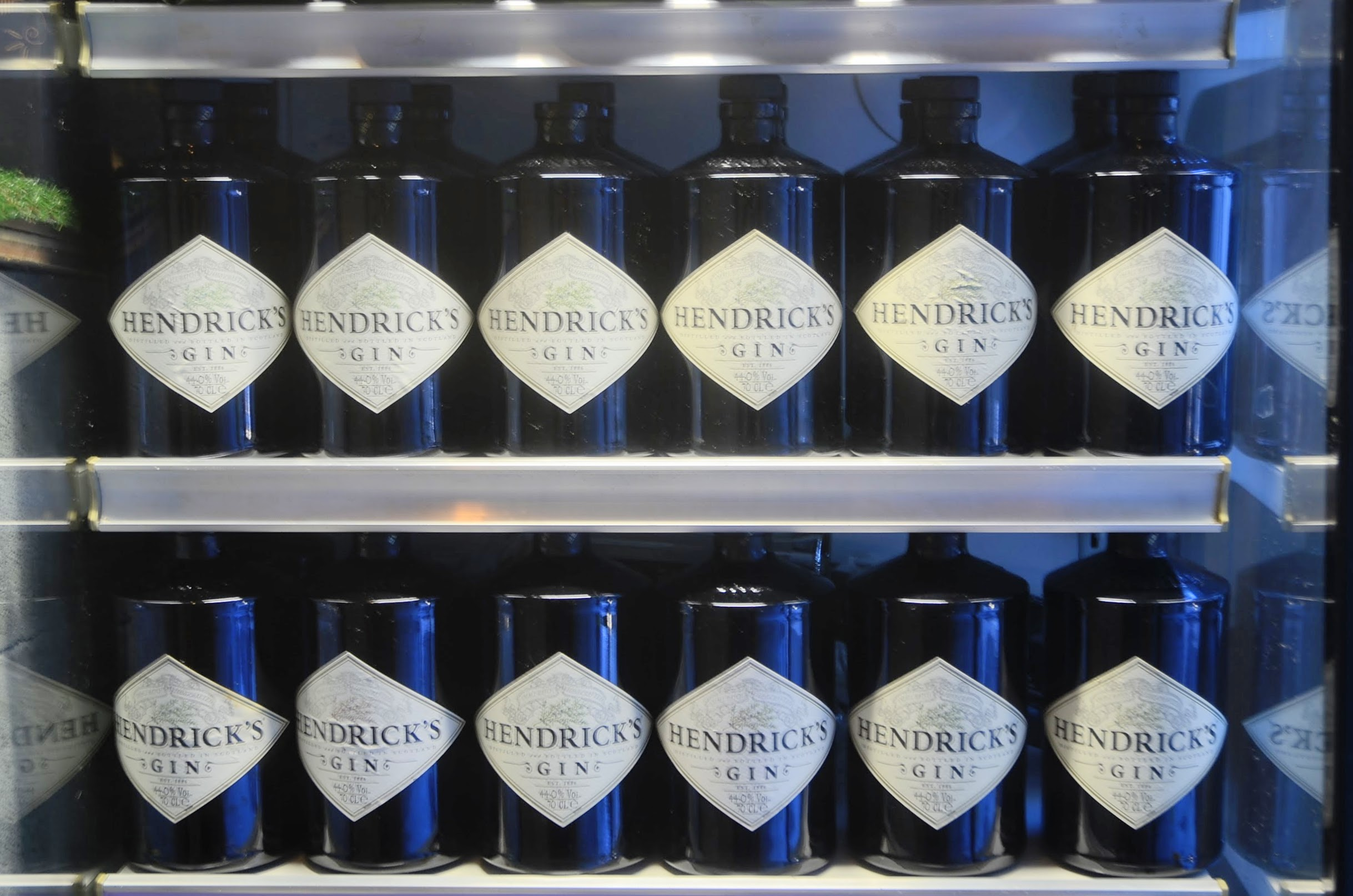 HENDRICK'S GIN /ヘンドリックス ジン