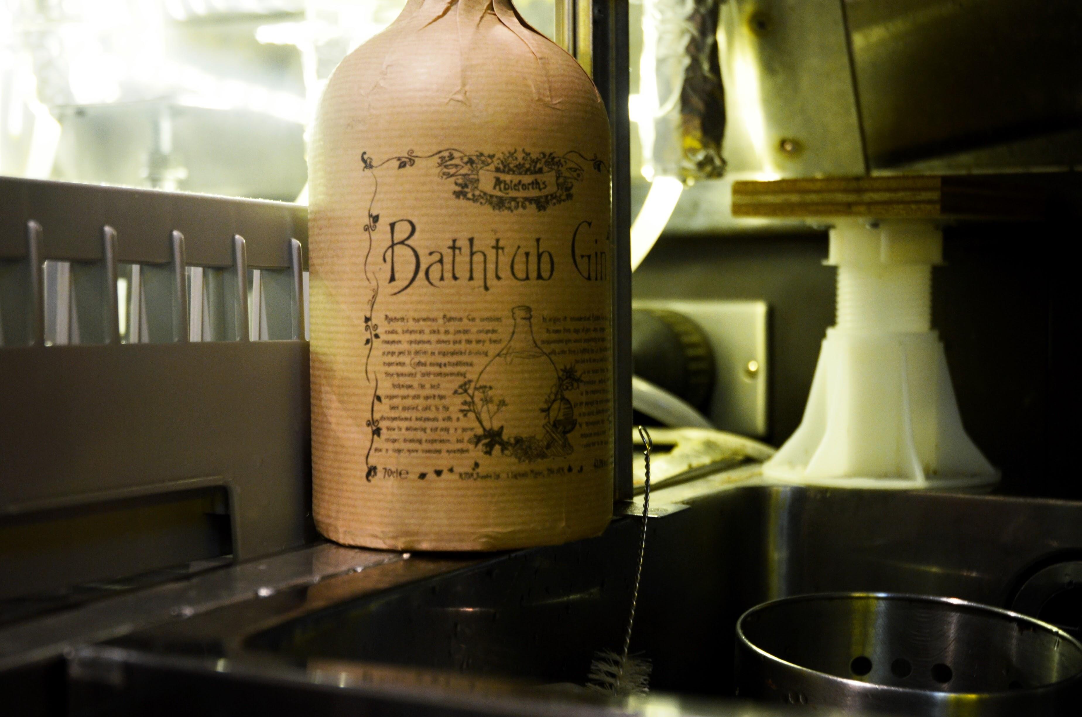 BATHTUB GIN / バスタブ ジン