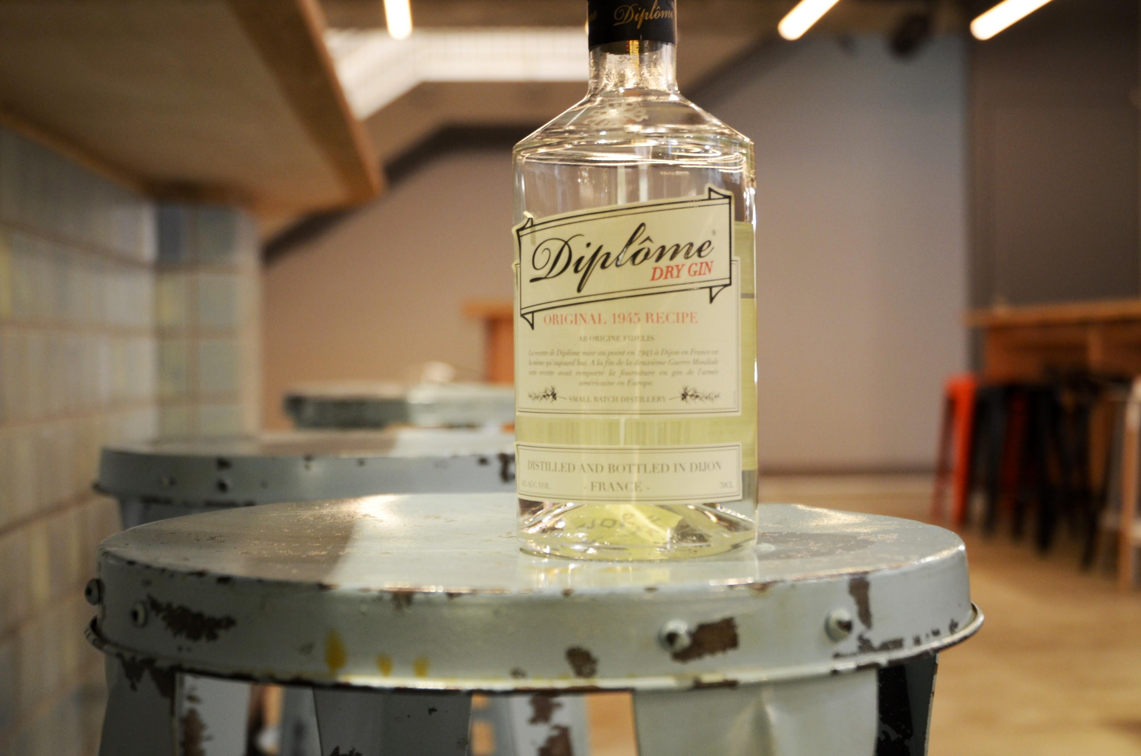 DIPLOME GIN / ディプロム