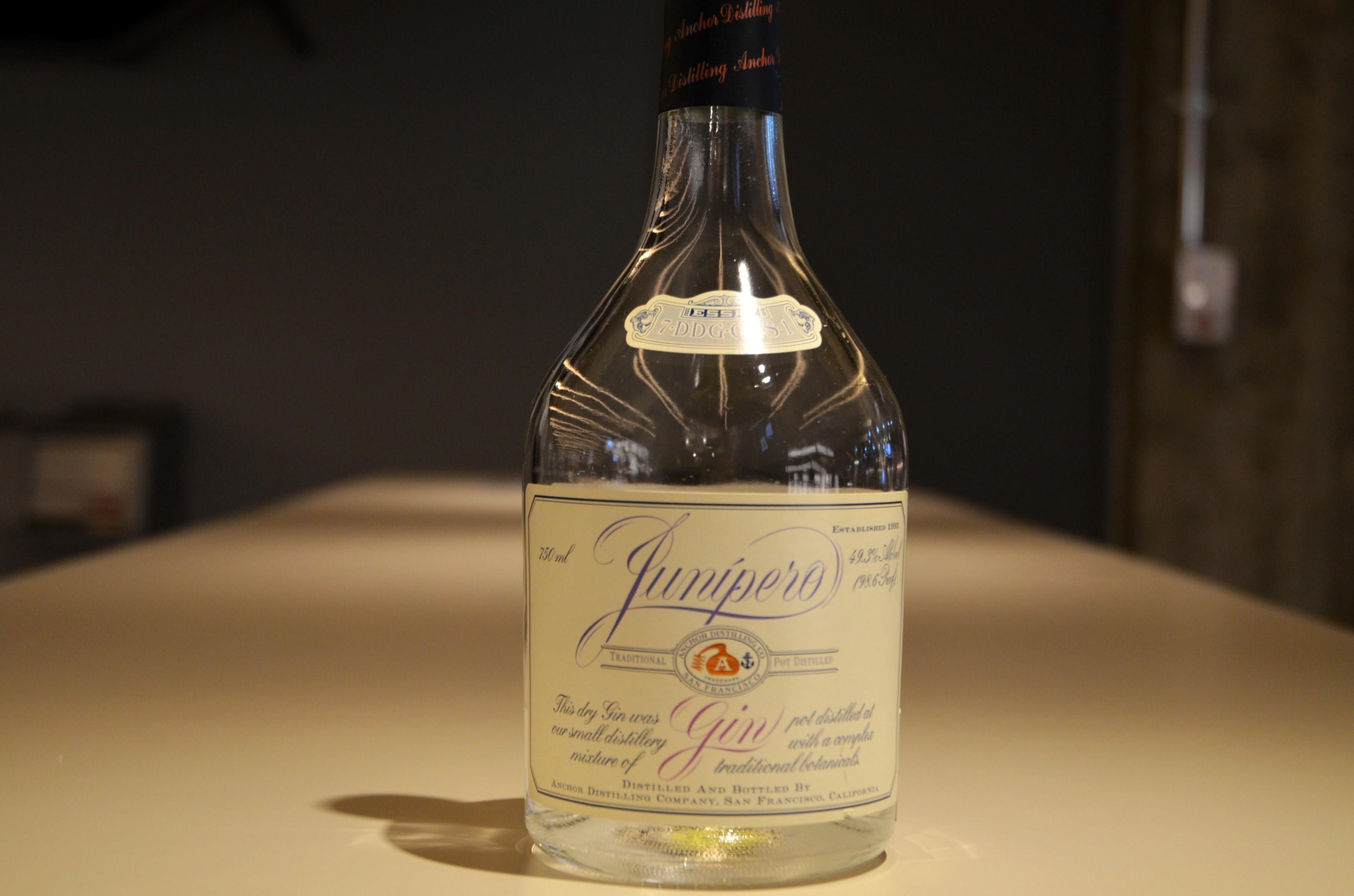 JUNIPERO / ジュニペロ