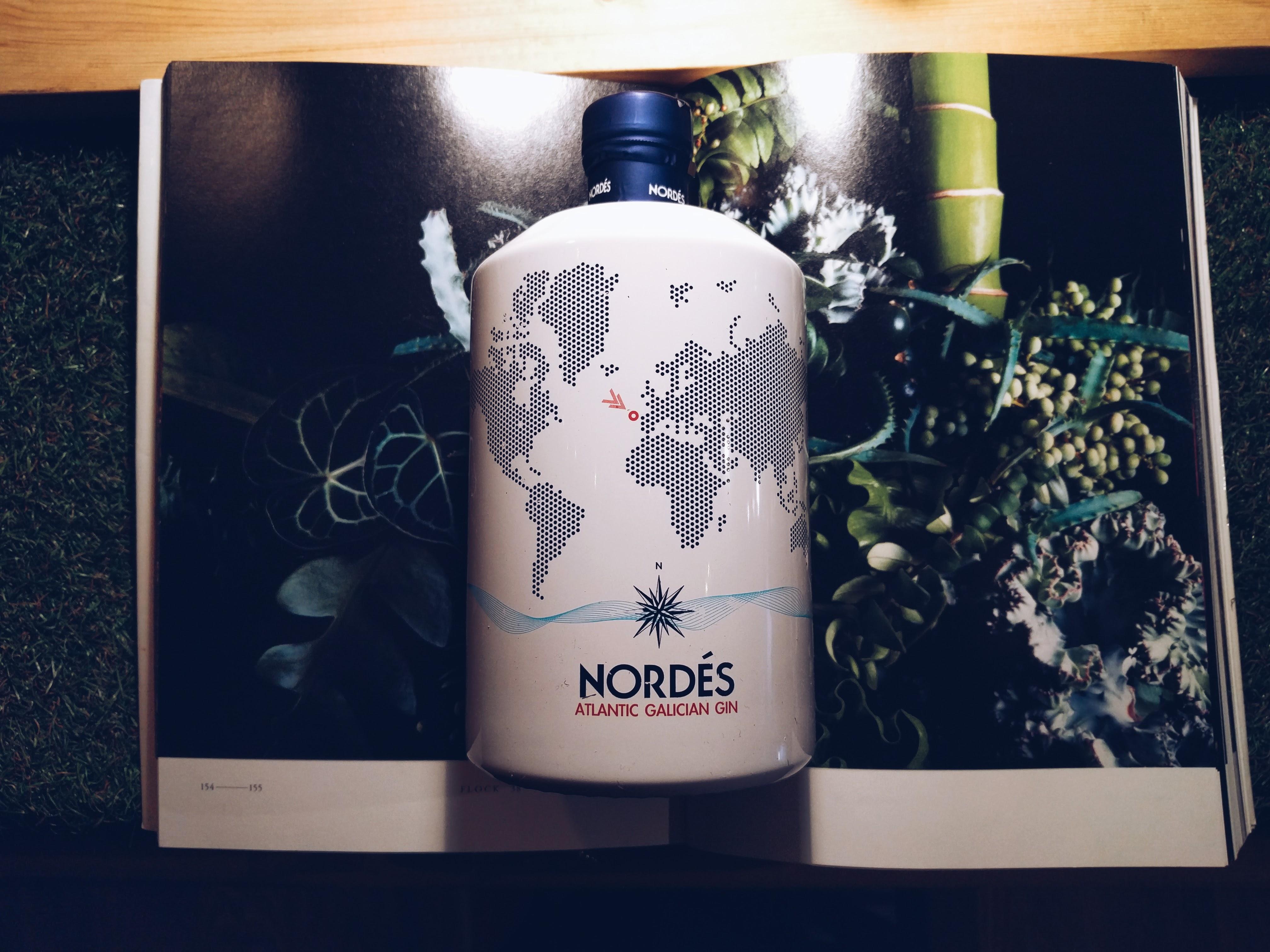 NORDES GIN /ノルデス ジン