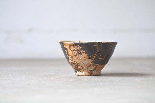 Oribe Small Cup / Tokoname / 21st Century
