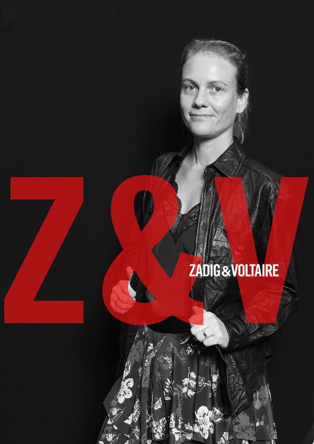 Zadig & Voltaire Antwerp
