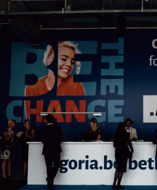 Agoria Corporate Event