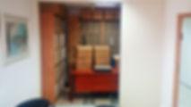 נגרייה במרכז - המשרד הביתי שלכם 2