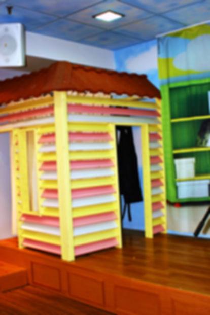נגריות במרכז -  חדר ילדים | אסטרו רהיטים בהתאמה אישית
