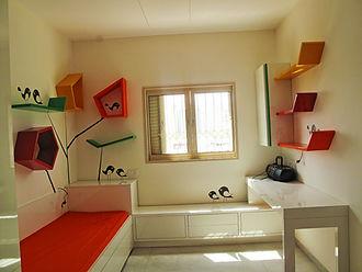 נגרייה במרכז - טיפים לשדרוג חדר השינה 2