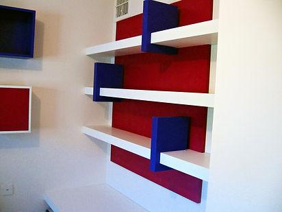 נגריות במרכז -  חדרי ילדים   אסטרו רהיטים בהתאמה אישית
