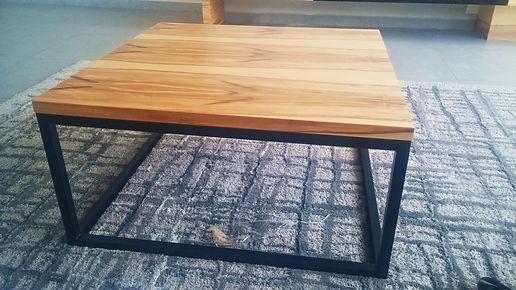עיצוב בעץ - שולחן   אסטרו נגריית רהיטים