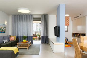 רהיטים מעוצבים בתל אביב 2