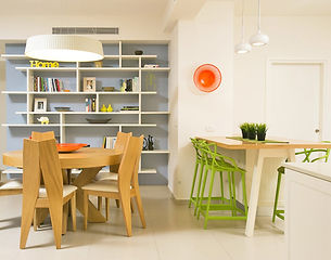 רהיטים מעוצבים בתל אביב
