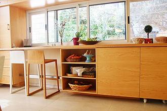 נגריית רהיטים מטבח
