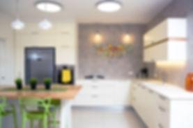 העיצובילמטבח - נגרייה במרכז 1
