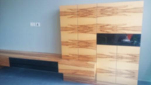 עיצוב בעץ - ארון | אסטרו נגריית רהיטים