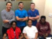 Initial pilot program at Unibersity of Pennsylvania 2018