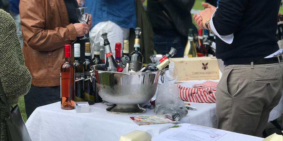 August: Vin til sensommeren?