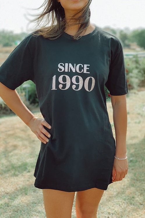 Since (your year) 2XL