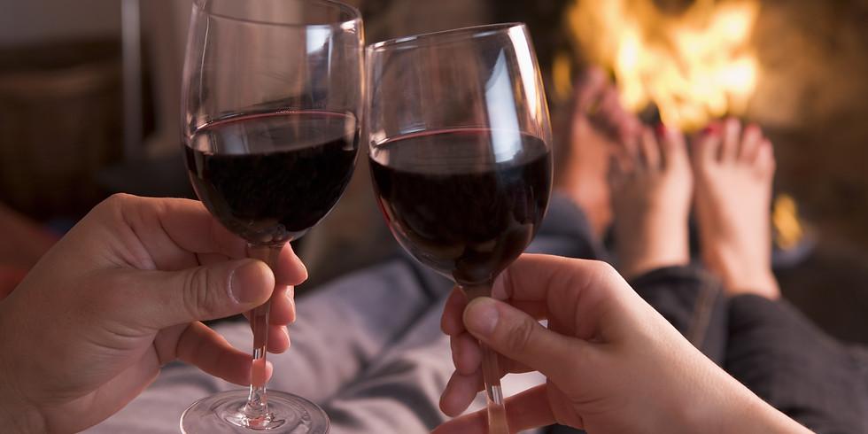 November: så er det tid til rødvin...
