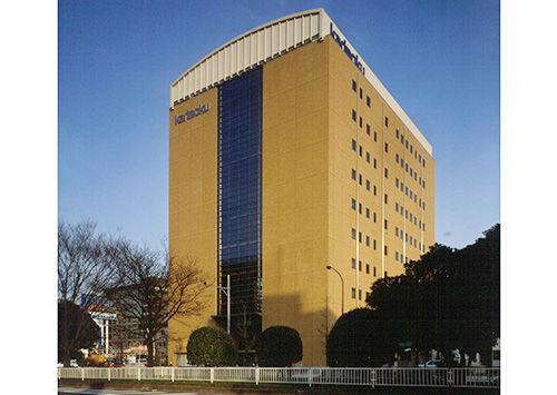 ★カリモク家具・新横浜ショールーム