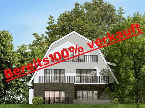 Exklusiver Wohn(t)raum – Neubau von 4 besonderen Maisonette-Eigentumswohnungen