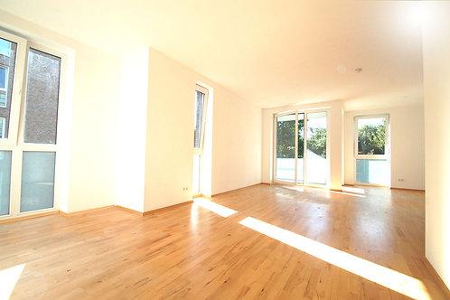 Junge und lichtdurchflutete 3- bzw. 4-Zimmer-ETW auf ca. 87 m² Wfl. in HH