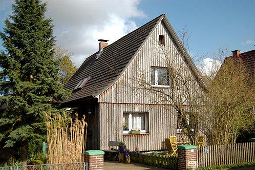 Besonderes EFH mit Einliegerwohnung und Teilkeller in begehrter Wohnlage