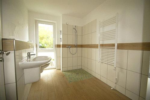 Neubau-Erstbezug – helle, komfortable und barrierearme Zwei-Zimmer-ETW