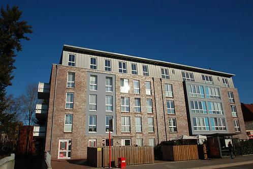 Tolles Penthouse mit gehobener Ausstattung in zentraler Lage