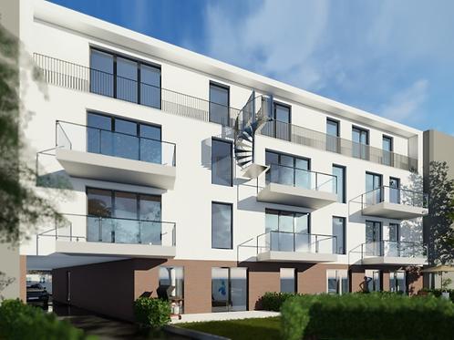 Neubau in bester Lage im Stadtteil – Großzügige Neubau-Traumwohnung