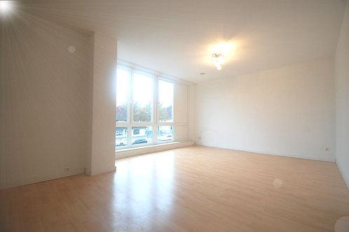 Junges, barrierearmes Zwei-Zimmer-Apartment auf 48,60 m² Wfl.