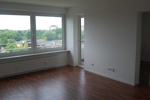 Moderne Zwei-Zimmer-ETW in zentraler Lage in HH-Eimsbüttel