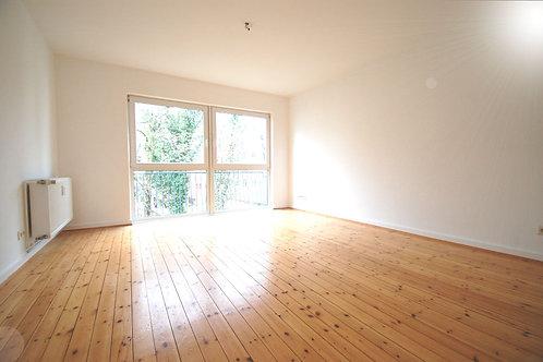 Bestlage in Eimsbüttel: Zweieinhalb-Zimmer-Wohnung auf ca. 58,20 m²
