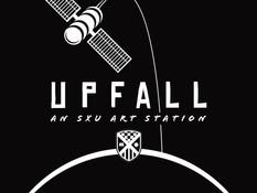 UpFall. An SXU Art Station