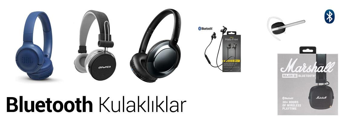 Kulaklık Çeşitleri