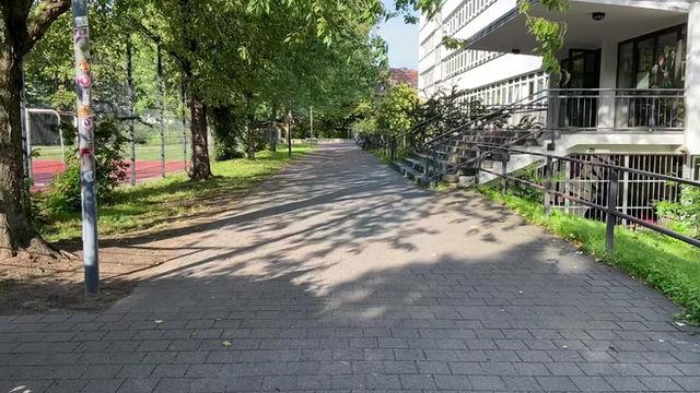 Virtueller Rundgang durch die Schule