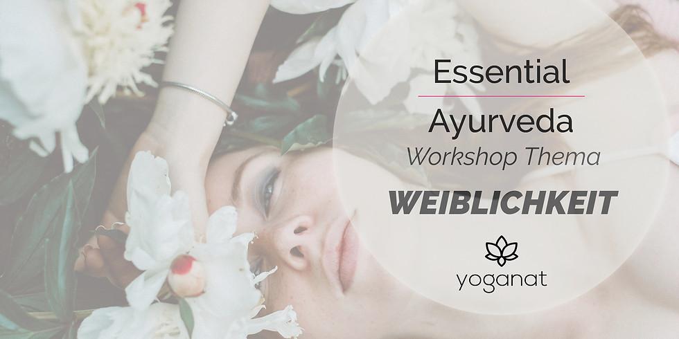 Essential Ayurveda - Weiblichkeit