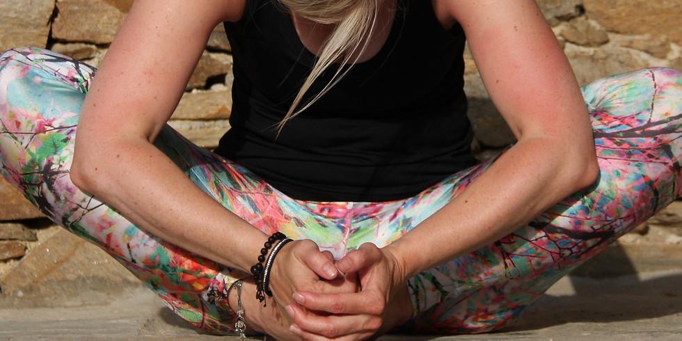 Yin Yoga und Aromatherapie