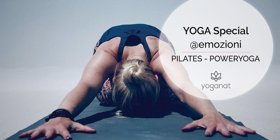 Yoga Special mit yoganat (1)